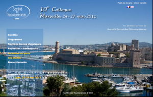 10e Colloque - Marseille 2011