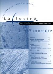 LaLettre30