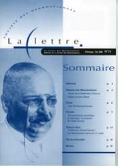 LaLettre34