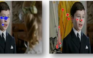 Une étude démontre la possibilité de modifier le comportement du regard par stimulation magnétique transcranienne