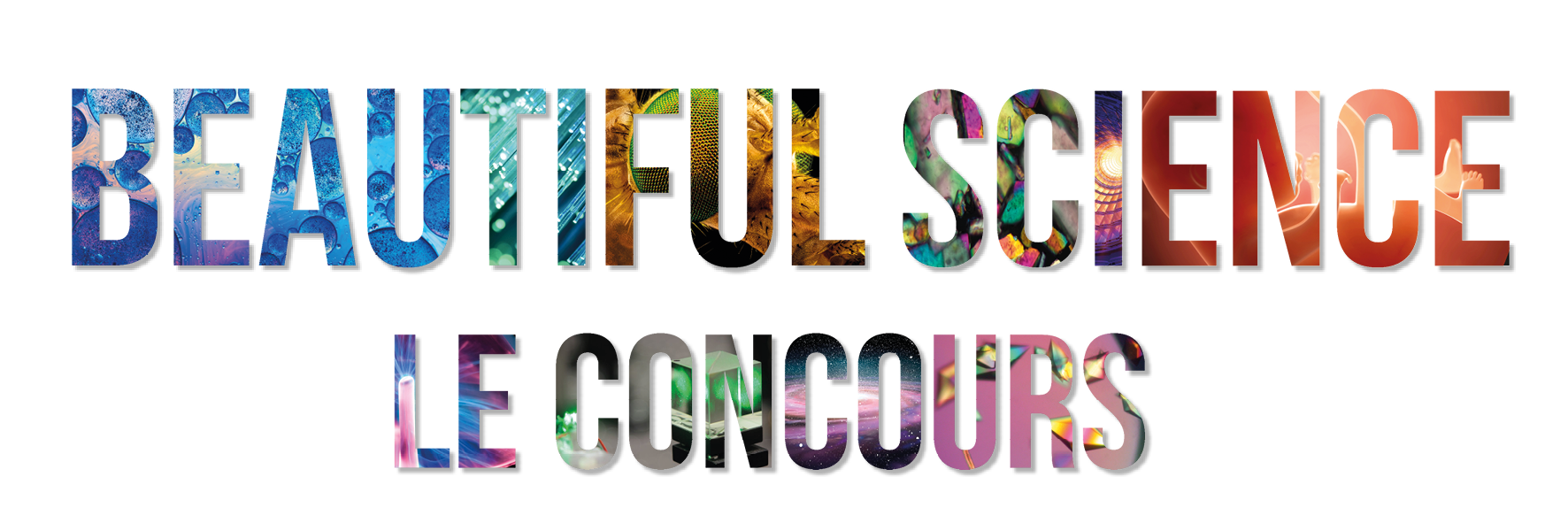 Concours Beautiful Science – Les lauréats